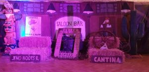 WILD WEST PACKAGE HIRE